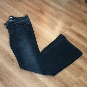 LIKE NEW Flare Jeans